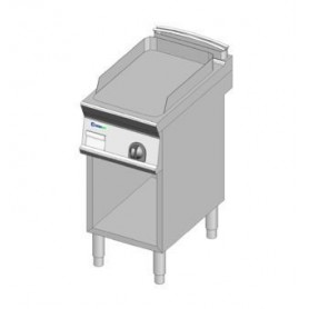 Fry top electric neted FTL4FE9