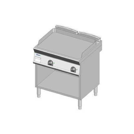Fry top electric neted FTL8FE9