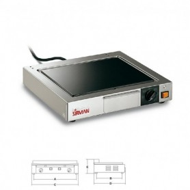 Grill sandwich vetroceramic CORT TOP V