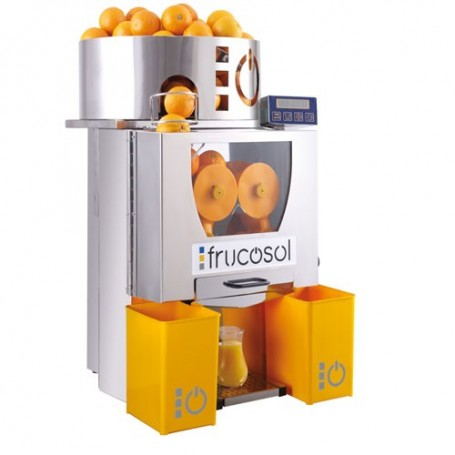 Storcator citrice FRUCOSOL F-50AC
