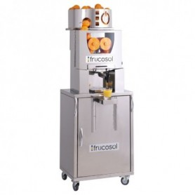 Storcator citrice FRUCOSOL Self-Service