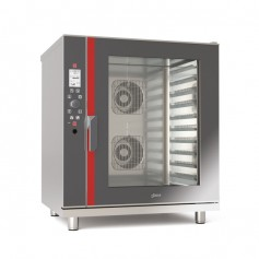 Cuptor electric patiserie GIERRE 1000P 10 tavi 600x400