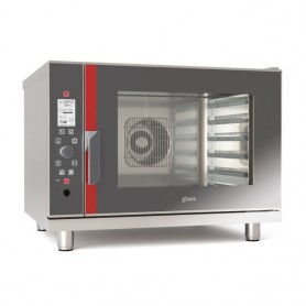 Cuptor electric patiserie GIERRE 500 P 5 tavi 600x400