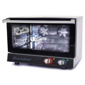 Cuptor patiserie electronic TECNOVESTA ESSENTIAL 4 tavi 600x400