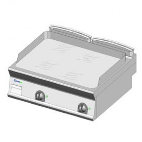 Fry top electric cromat FTC8E7